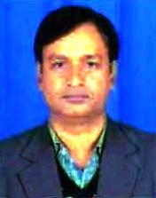 Dr. Anoop Tiwari